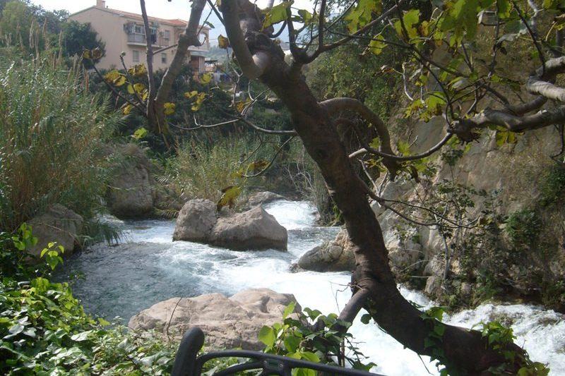 Rio de Algar