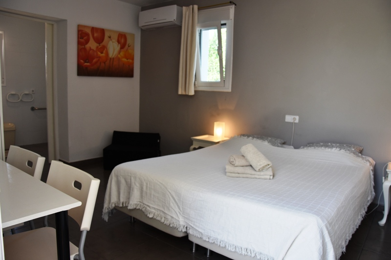 B&B calpe suite 5