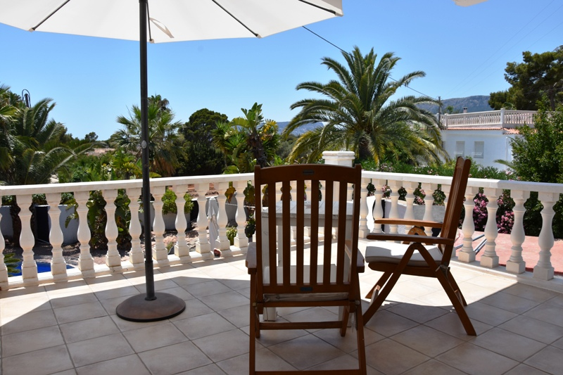 calpe balcony suite 3